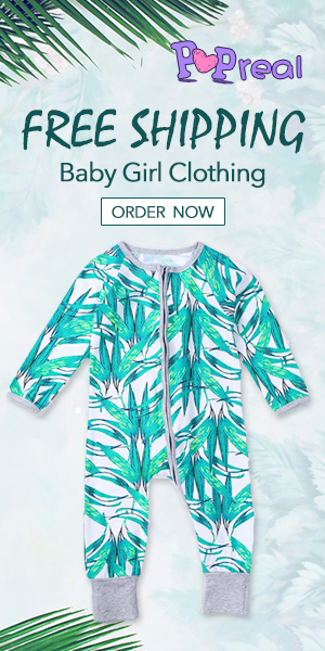 Popreal Newborn Clothes Online Sale