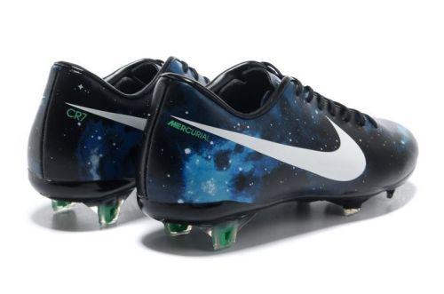 19b2db1c97f99 Cristiano s 2014 Nike s Mercurial CR7 Galaxy Edition Boots