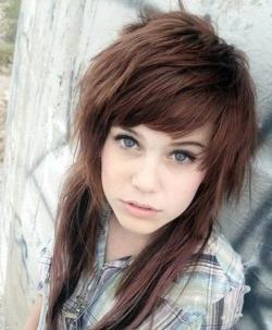 Androgynous Hair Tumblr