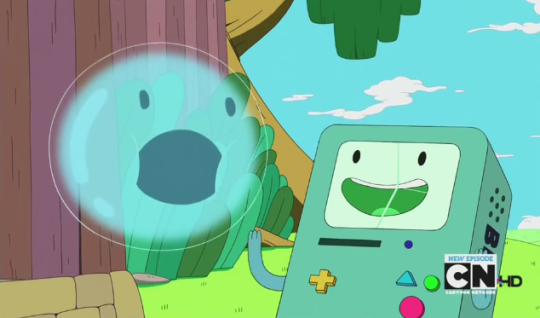 Nuclear Feels~ — BMO AND FOOTBALL