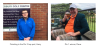Men's Weekend StablefordThe  Men's weekend Stableford went ahead on Saturday, 14 and Sunday, 15  March with prizes for the top 2 scores in each division combined over  the weekend