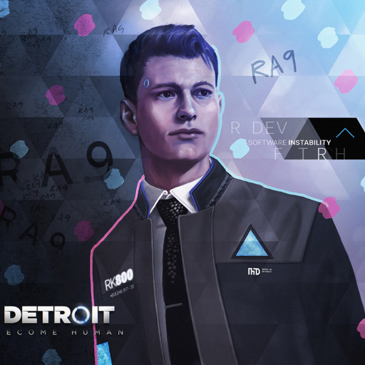 Detroit: Become Human Incorrect Quotes
