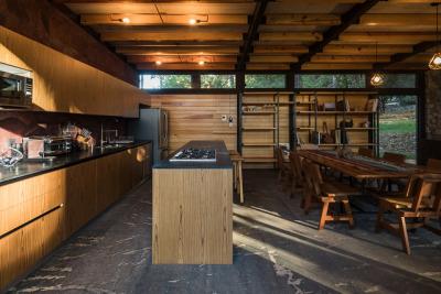 Luzia House / saavedra arquitectosph: Onnis Luque