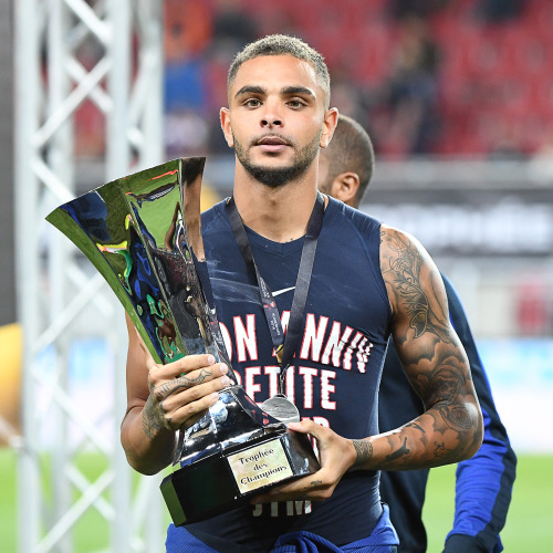 Supercup: French Supercup