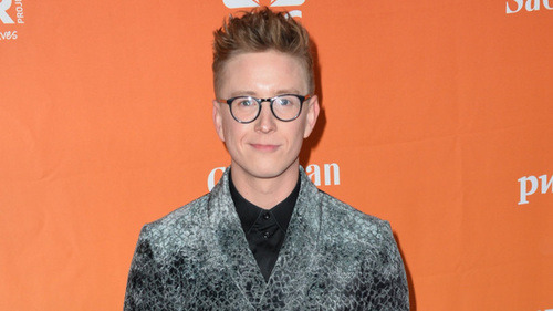 Tyler Oakley Launches LGBTQ Event Series on YouTube for Pride Month
