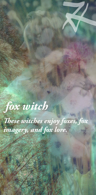 types of witchcraft | Tumblr