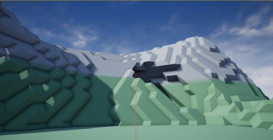 Voxel terrain tutorial