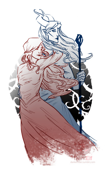 Maleficent X Aurora Tumblr