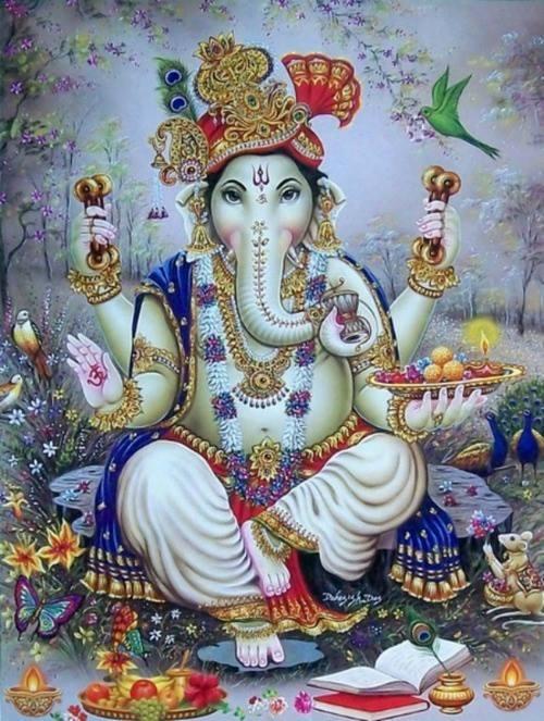 God Wallpaper Decor : Hindu god on tumblr