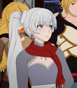 Relatable Pictures of Weiss Schnee