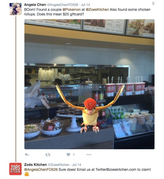 Are You Letting the Opportunity for Pokémon Profits Pass Your Business By?