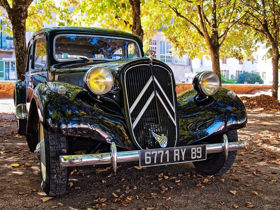 #age#citroen#auto#france#old#oldtimer#classic#vehicle#old car#rarity#historically