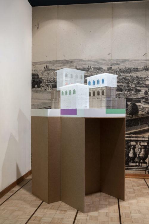 Austria Exhibitions Meyer Kainer Siggi Hofer Vienna
