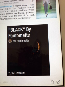 Thanks to Flipboard ! By Fanto