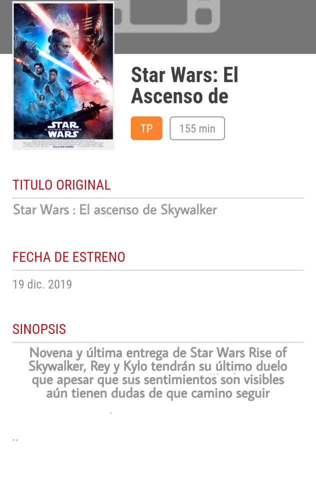 The Rise of Skywalker: Marketing - Page 4 43733093cef402137e764c06e229e1fff028357a
