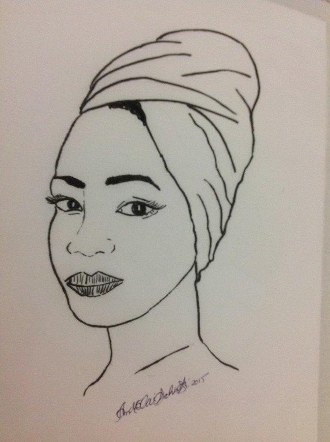 Projeto Prisma Essa Ilustracao E Da Artista Paulistana Andrea