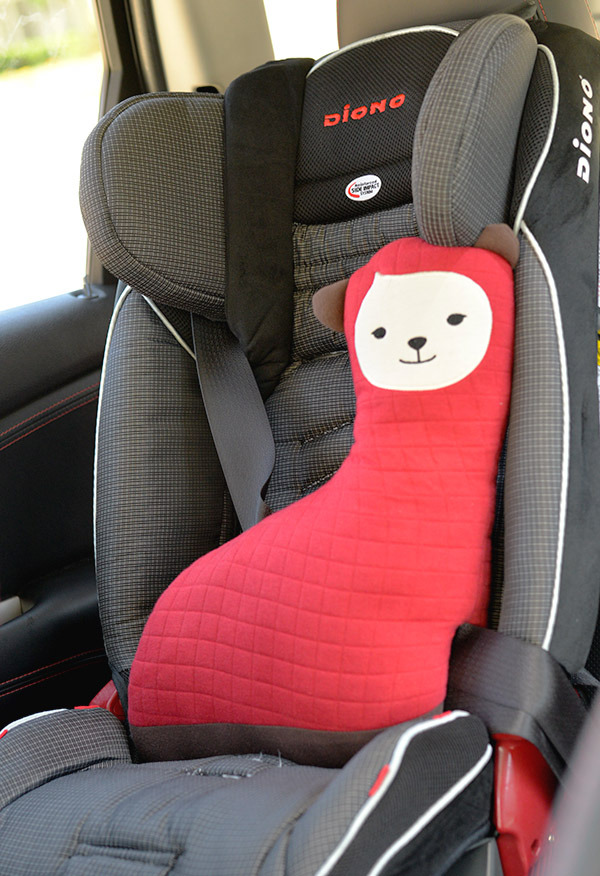 Some Safety Facts For Car Booster Seats