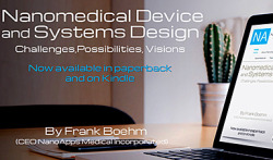 Nanomedical Device and Systems Design: Challenges, Possibilities, Visions is available to rent on Kindle https://www.nanoappsmedical.com/nanomedical-device-and-systems-design-challenges-possibilities-visions-now-available-to-rent-on-kindle/ …