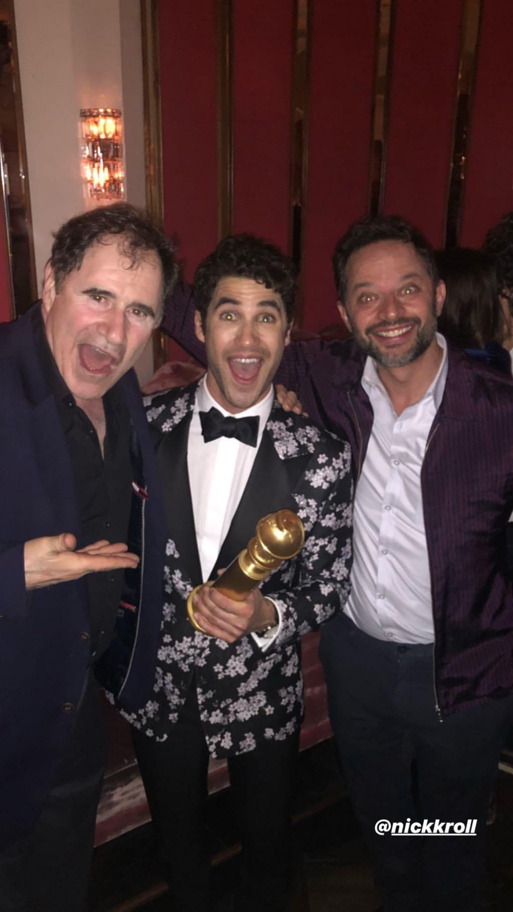 Topics tagged under goldenglobes on Darren Criss Fan Community Tumblr_pl6oo5iaqd1v3daoq_1280