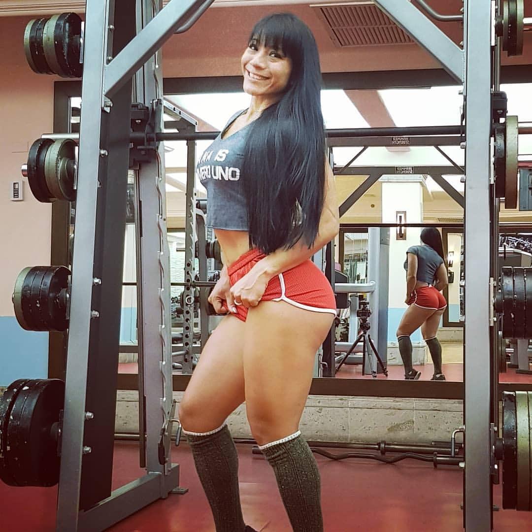 Ana Mojica Video Porno ana mojica fitness