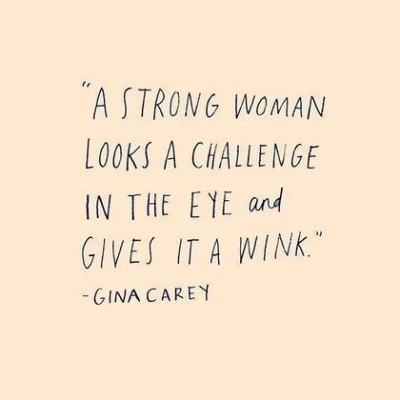 Strong Women Quote Tumblr