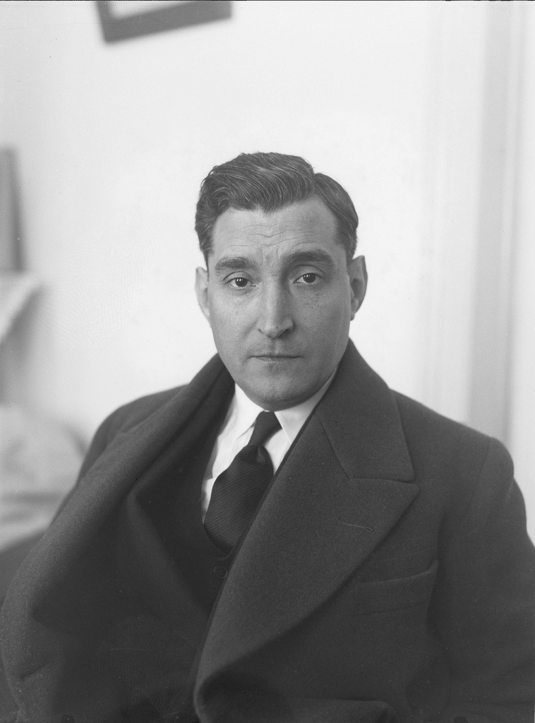 "tumblr odd8xvJyrh1sxq35qo2 1280 ""António de Oliveira Salazar (28 April 1889 – 27 July 1970) was..."
