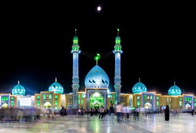 masjid jamkaran
