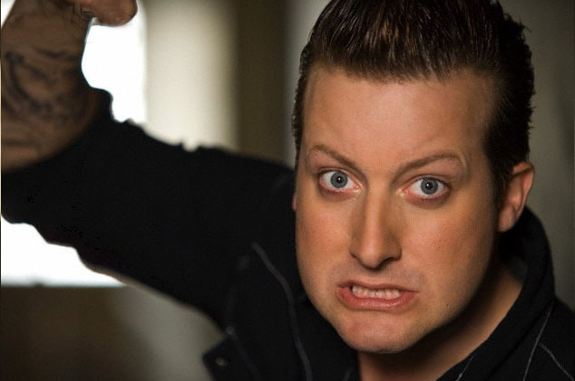 #green day#tre cool