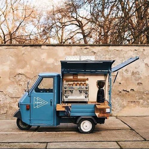 rocket-espresso: