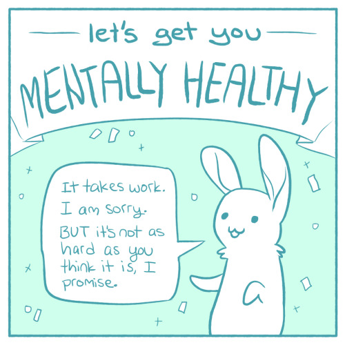 thelatestkate:Mindfulness can be useful for literally E V E R Y O N E, but I found it particularly helpful for anxiety– this exercise got me out of the house and functioning again.  °˖✧*•  Shop, Patreon, Book, Mailing List *•. ✧˖°`