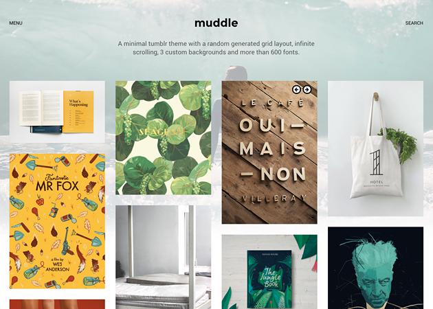 Muddle | Tumblr