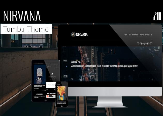 Nirvana Tumblr