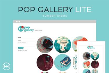 Pop Gallery Lite