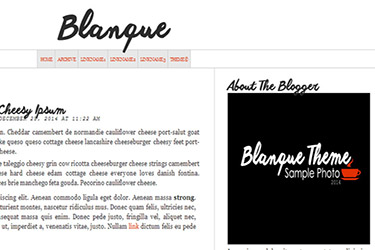 Blanque
