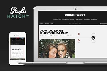 Origin West
