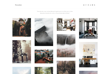 Lots Of Posts All At Once Themes Tumblr