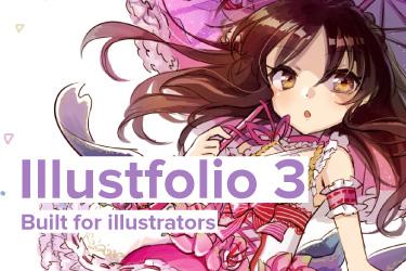 Illustfolio 3
