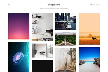 ImageBoard