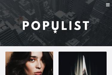 Populist