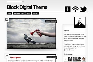 Block Digital