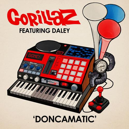 Doncamatic (Joker Remix)