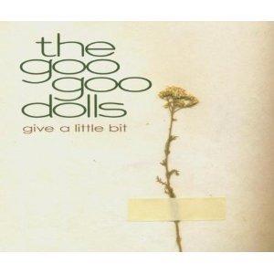 Give a Little Bit