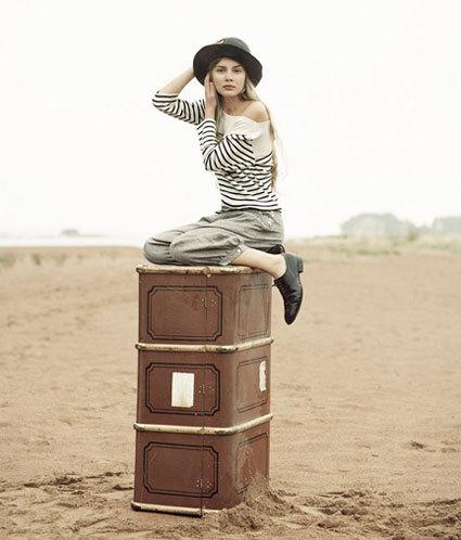 Nygards Anna fashion photography fashion