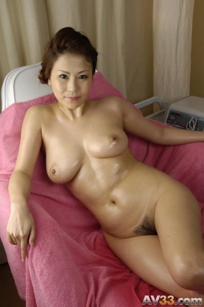 Nude Asian Milf 99