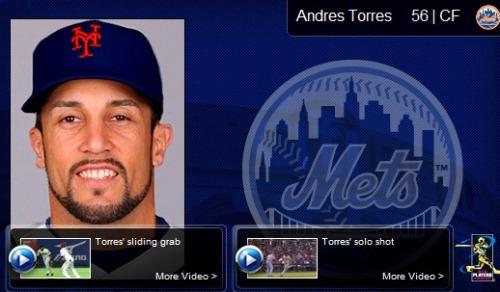 andres torres new york mets san francisco giants you& 039;ll always look good in orange bby
