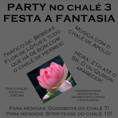 Convite Tumblr