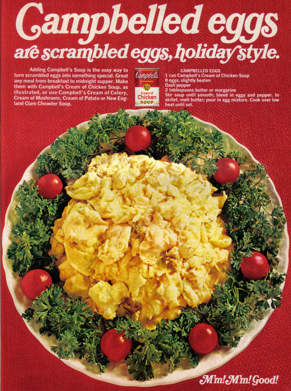 Campbell's Soup - 1971