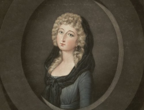 Marie Therese Charlotte of France