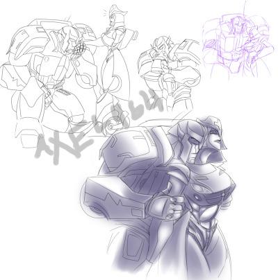 transformers ratchet | Tumblr