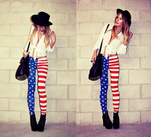 usa fashion